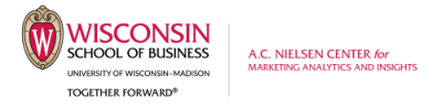 A.C. Nielsen Center for Marketing Analytics and Insights