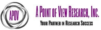 A Point of View Research, Inc.