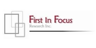 First In Focus Research Inc.