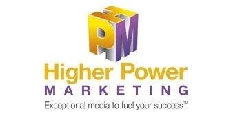 Higher Power Marketing